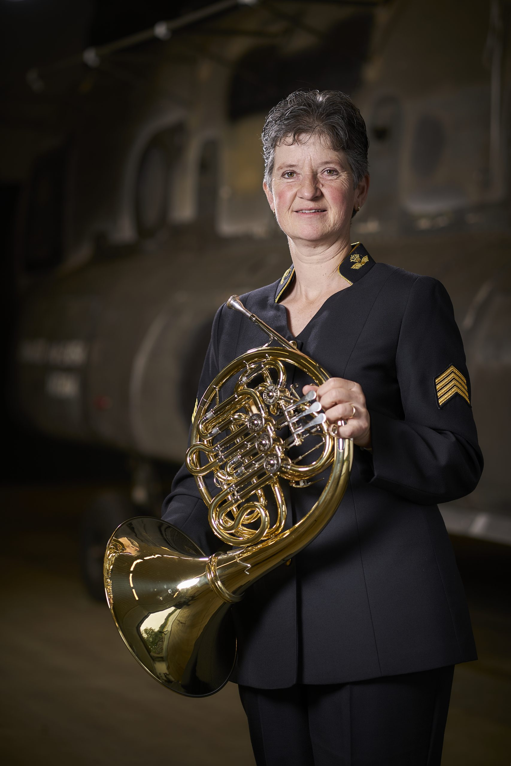 Anne Marie Laeven
