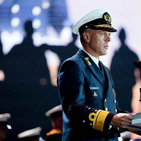CDS bij Taptoe: onzichtbare band is fundament van onze krijgsmacht (video)